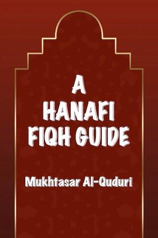 Hanafi Fiqh Guide ( Islam Quran Hadith - Ramadan Islamic Apps ) screenshot-3