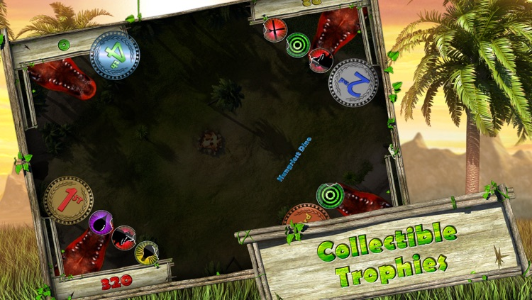 Dino Frenzy screenshot-4