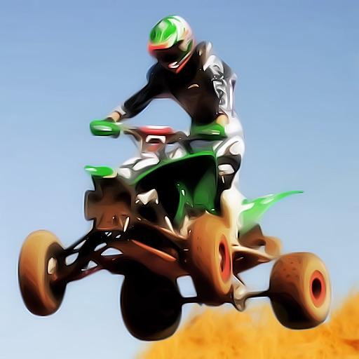 Xtreme Quad Racing  icon