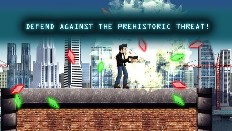 Primeval: New World screenshot-3