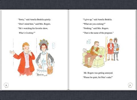 amelia bedelia bakes off by lynn sweat herman parish on apple books
