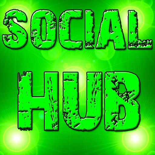 iSocial Hub