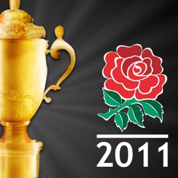 Rugby 2011: England Ultimate Supporter App
