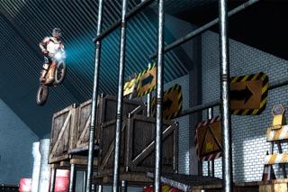 Xtreme Wheels screenshot1