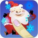 Amazing Santa Pop Game! The Christmas Match 3 Puzzle - Free Present! icon