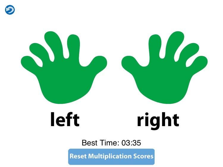 MathEdge HD: Multiplication