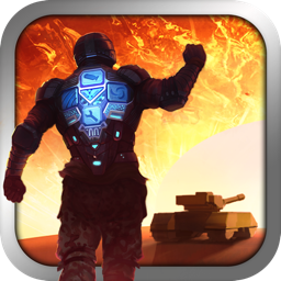 Ícone do app Anomaly Warzone Earth
