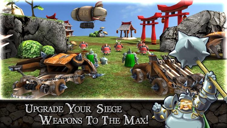 Siegecraft screenshot-4