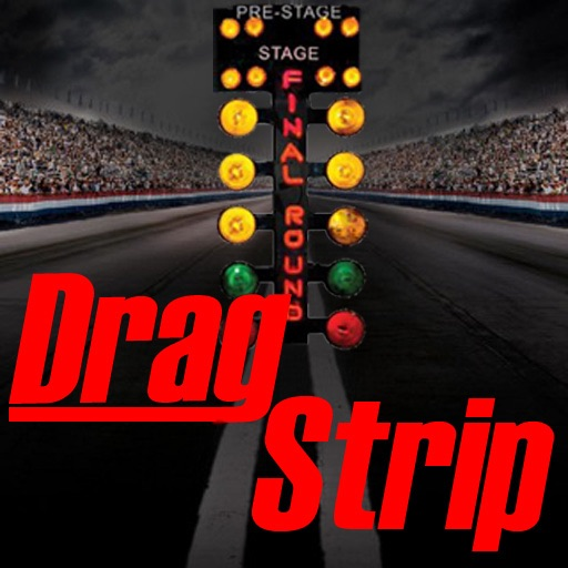 Drag Strip Final Round (Impossible)