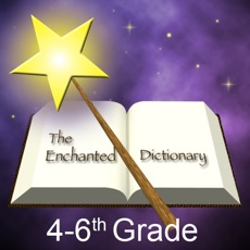 Activities of Enchanted Dictionary 4-6th Grade