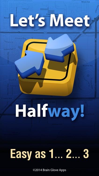 Lets Meet Halfway