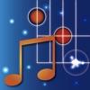 Starry Music Beat