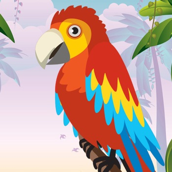 Jungle Puzzles for Kids