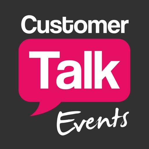 Customer Talk Events