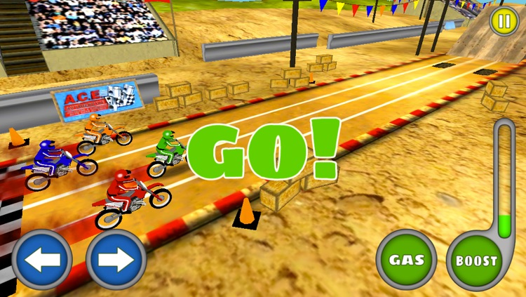 Giant Moto screenshot-1