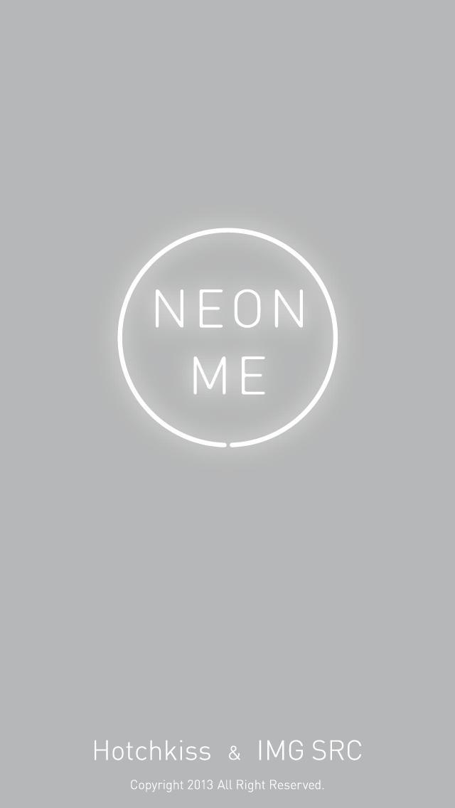 点击获取NEON ME