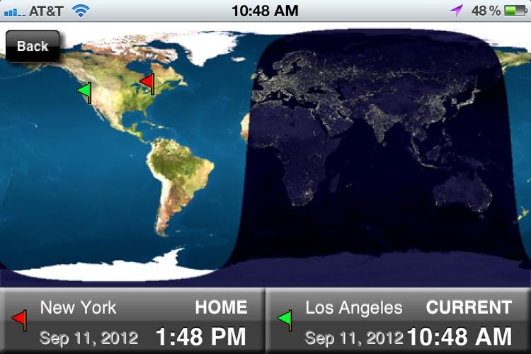 Timing: The International Clock