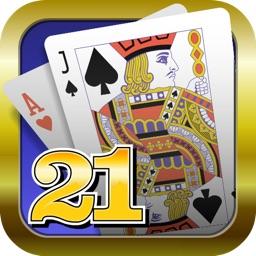 OpenBet Vegas Blackjack