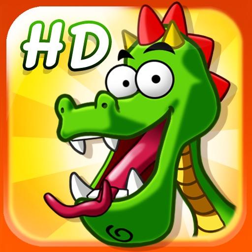 Feed That Dragon HD