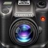 カメラFX - iPhoneアプリ
