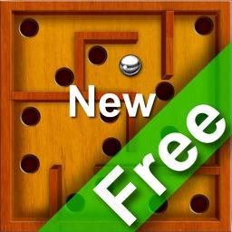 Maze Mania Free