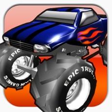 Activities of Epic Truck Free