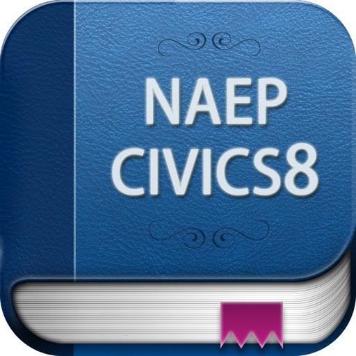NAEP Civics Grade 8 Exam Prep