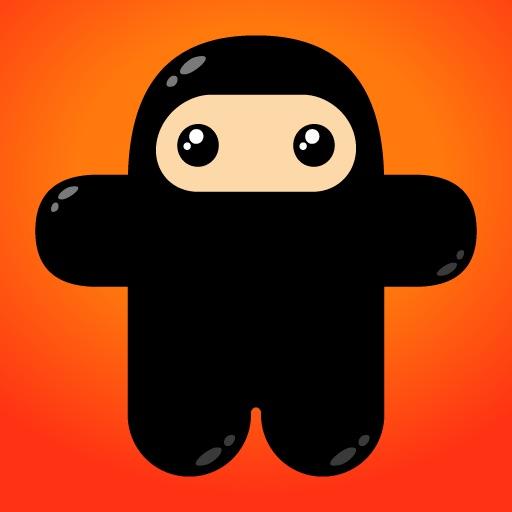 Ninjatown Ninja Builder