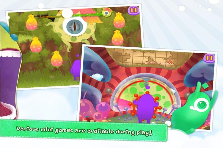 Help Purple screenshot-3
