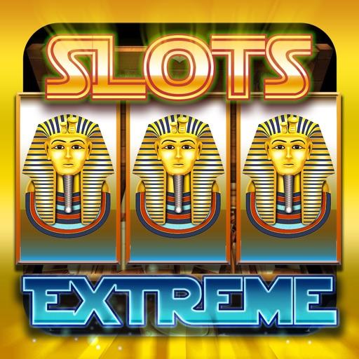 Slots Extreme – Big Casino Fortune icon