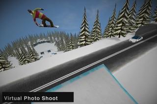 MyTP Snowboarding 2のおすすめ画像2