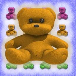 Teddy Pairs