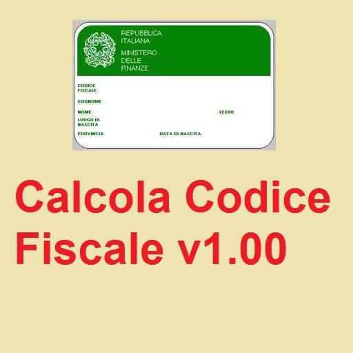 CalcolaCF
