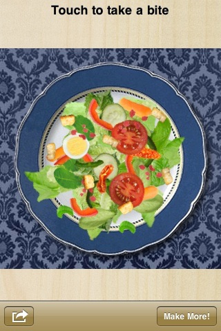 More Salad! screenshot-3