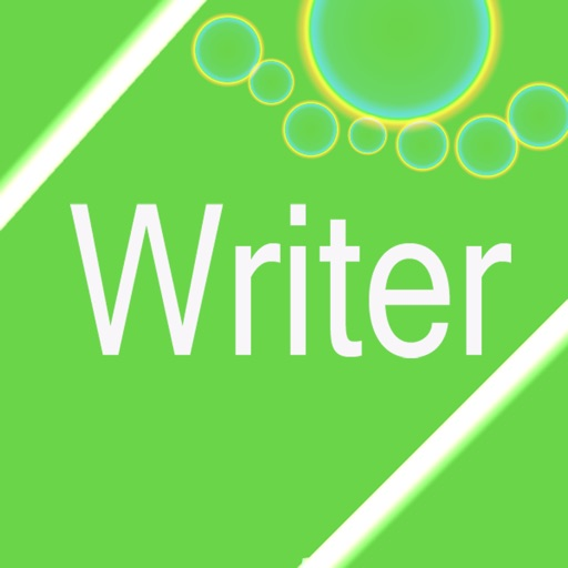 Wonder Writer