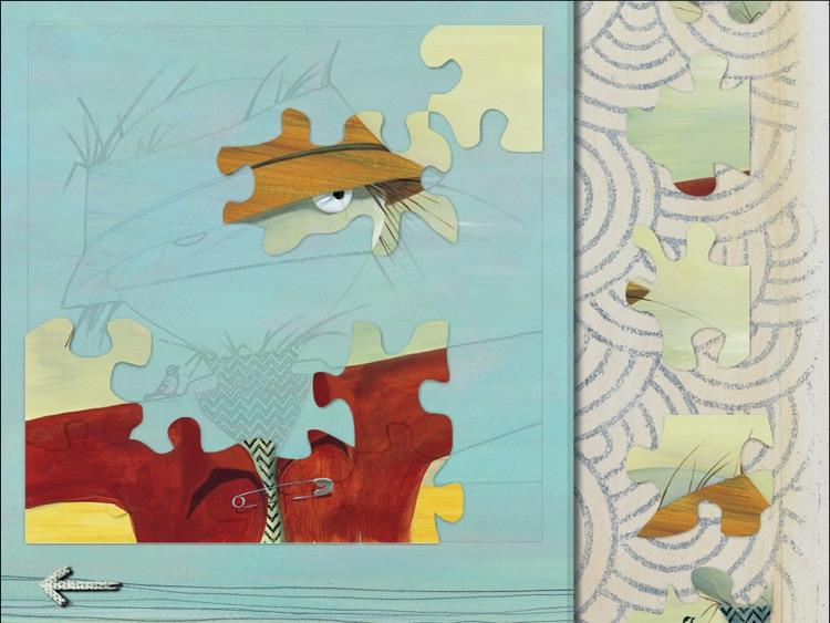 I Wonder - Kids' Book screenshot-3