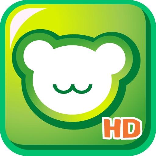 Jelly Bear HD