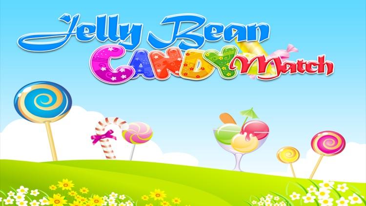 A Candy Jelly Bean Match - Free Hardest Addicting Block Bubble Game screenshot-3