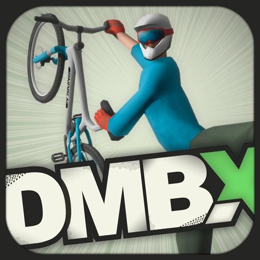 DMBX - Mountain Biking