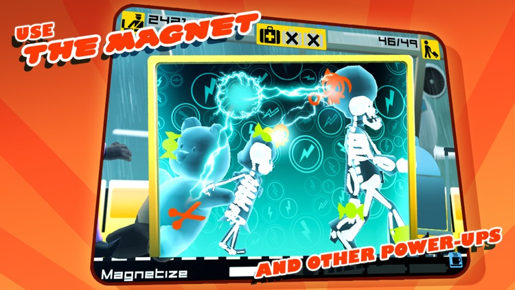 Funky Smugglers screenshot-3
