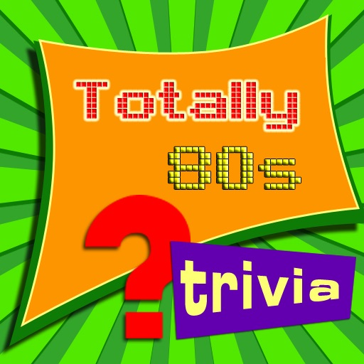 Totally 80s Trivia