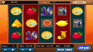 Xtreme Heat Vegas Slot Machines 1.0 IOS