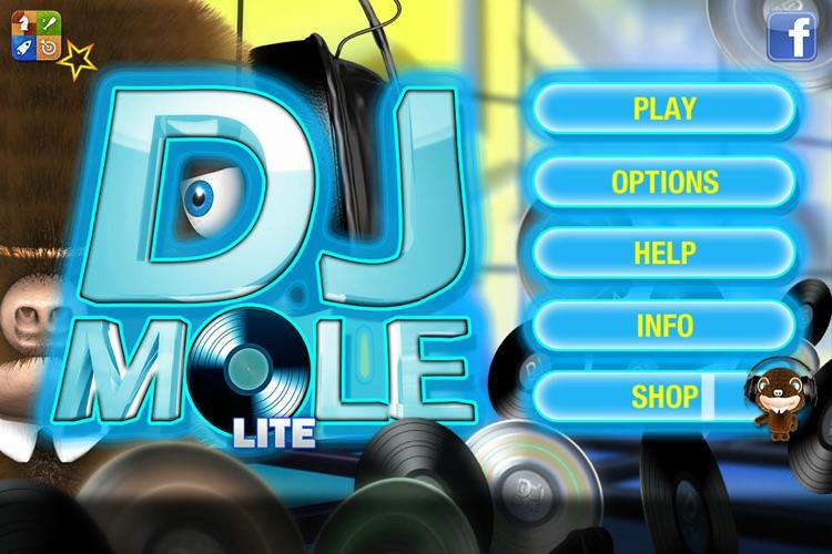 DJ Mole lite screenshot-3