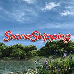 The Stone Skipping