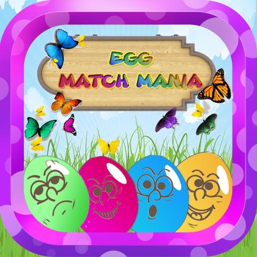 Egg Match Mania - Bunny Blaster Blitz iOS App