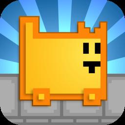 Ícone do app Box Cat