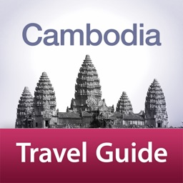 Cambodia Travel Guide HD