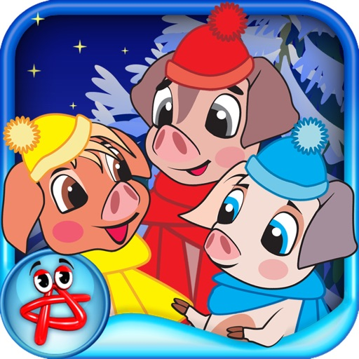 Christmas Night: Three Little Pigs Adventure