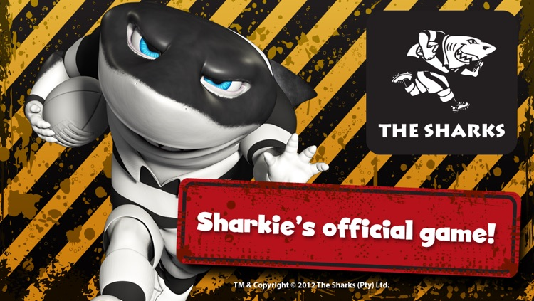 Sharkie screenshot-0
