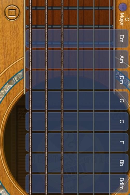 Cool A Guitar screenshot-4